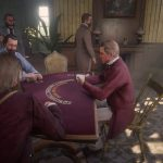 Red Dead Redemption 2 blackjack : où le trouver ?